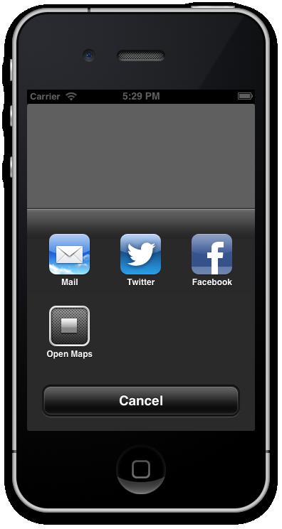 ios social view controller