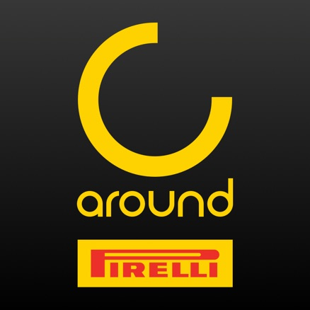 Pirelli Cycl-e for iPhone/Android