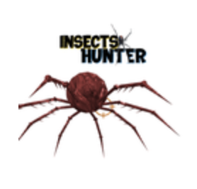 Insect Hunter - AR shooter game for iPhone