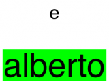 [Objective-C] Recognize letter pressed on UILabel