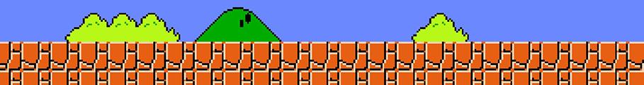 MarioBackground-scrolling
