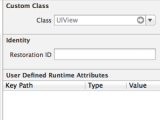 ObjC - User defined runtime attributes
