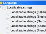 [ObjC] - Change App language