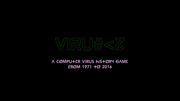 [App] Viruz game for iOS