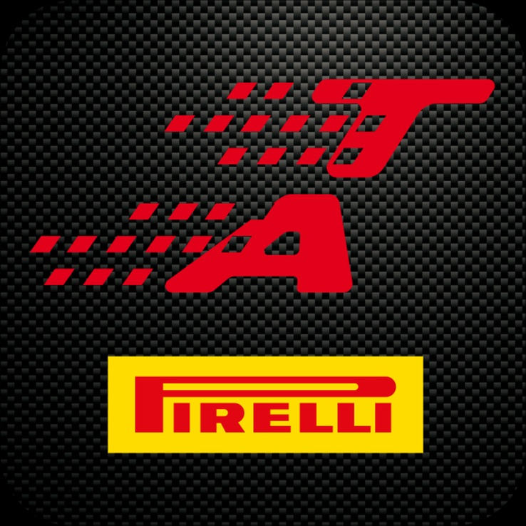 Pirelli TrackAdrenaline for iPhone/Android