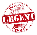 Is really urgent?